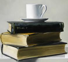 Un libro sul caffè