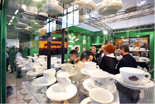 Espresso a Trieste, la capitale del caffè