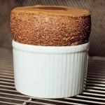 Soufflè, amaretti e torte al caffè