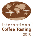 Laroma in gara: International Coffee Tasting 2010