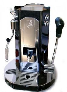 Macchine da caffè espresso retrò, il gusto degli anni 70